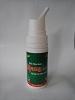 Bình mẫu quảng cáo thuốc xịt mũi