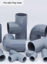 Các loại ống nước